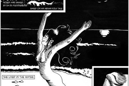 Comics 2010
