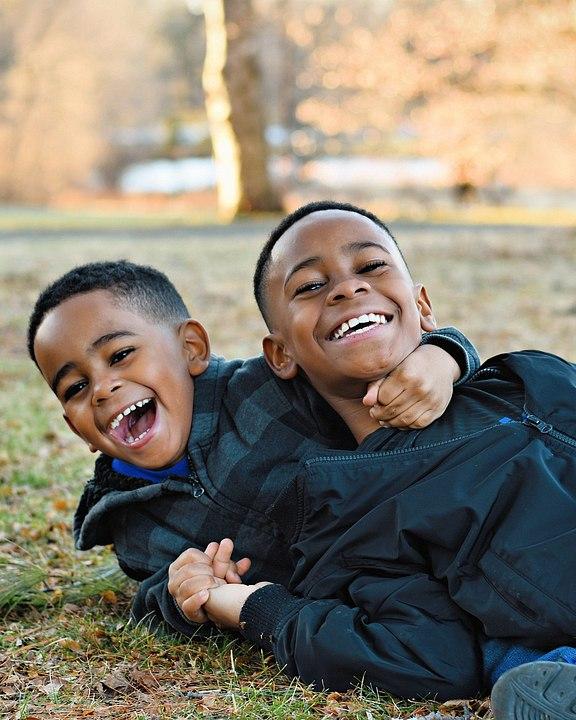 Children Portraits - Boys
