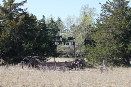 Brewster, Nebraska