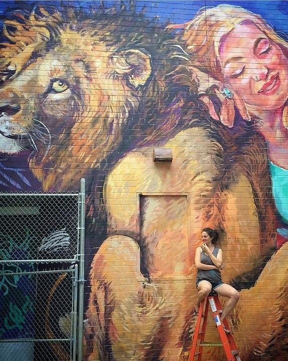Van Mural Fest