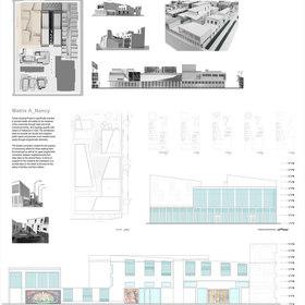 Urban Planning : Family Housing