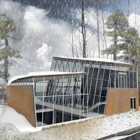Urban Planning: Employee Housing & Ski Lift Access