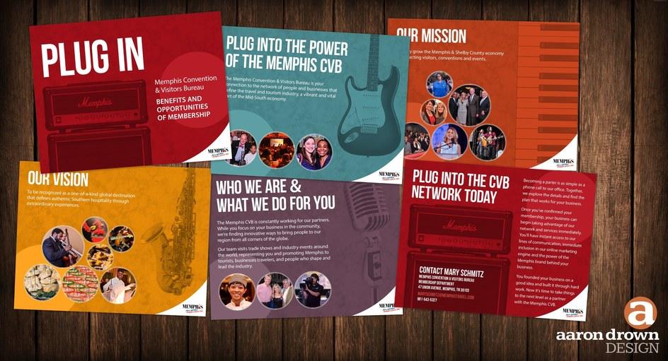 Memphis Convention + Visitors Bureau