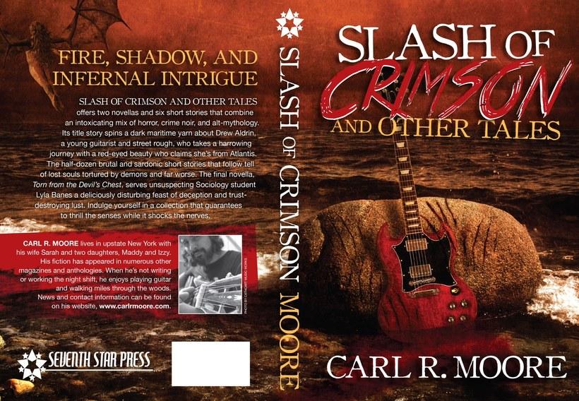 Slash of Crimson