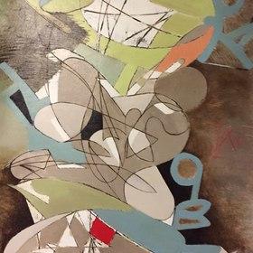Revisiting Cubism / Revisitando el Cubismo