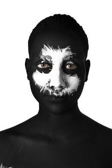 Black to White - Nose #3