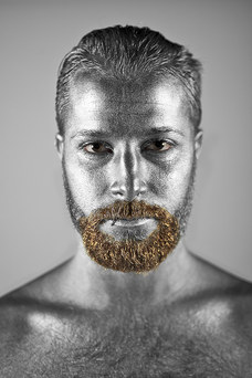 Silver to Gold - Beard #4