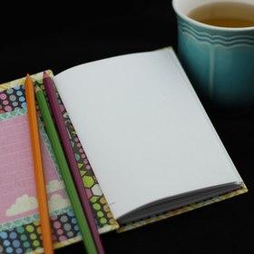 Handmade Journals & Sketchbooks