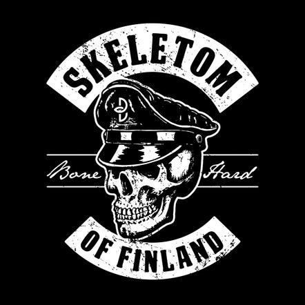 Skeletom Of Finland