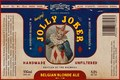 Jolly Joker beer label