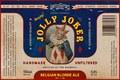 Jolly Joker beer label