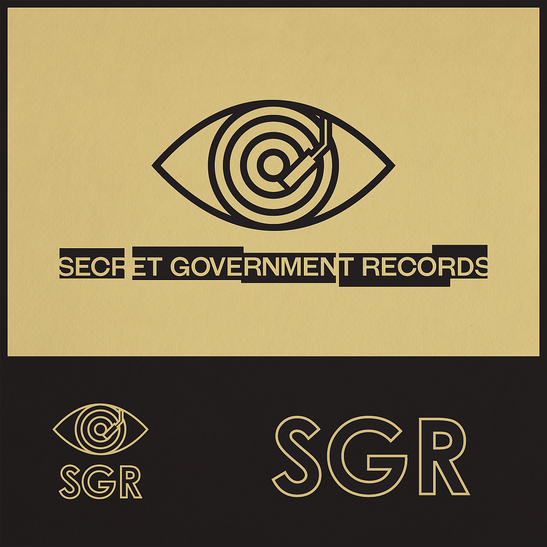 Secret  Government Records
