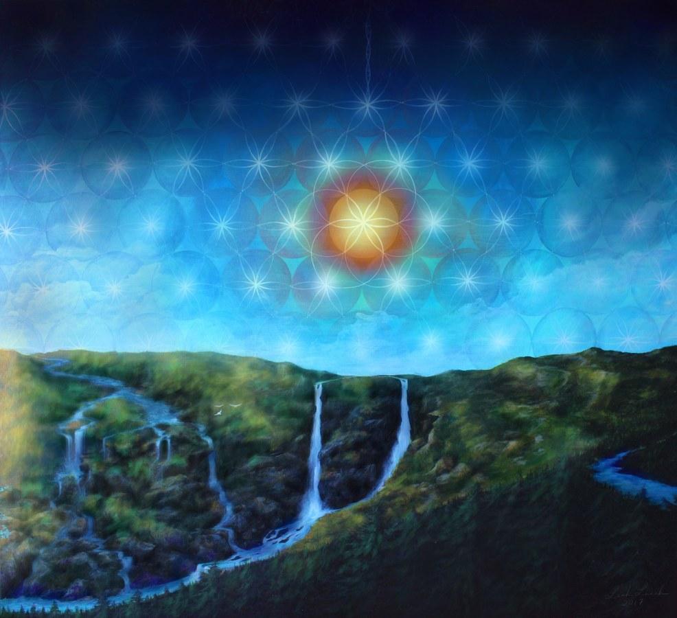Divine Realms