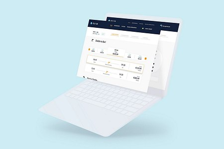 Fly UX Project