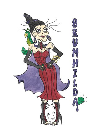 Brumhilda