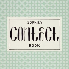 My Contact Book