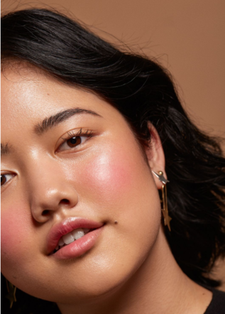REFINERY29 Blush For Every Skin Tone Story