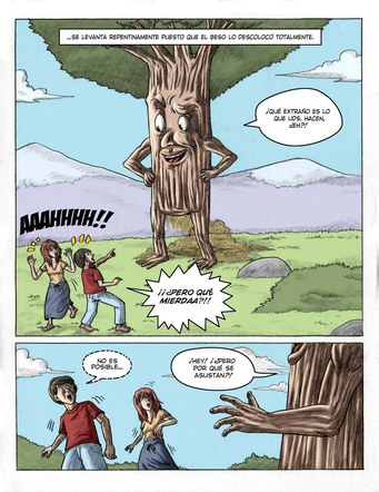 Page 3 of Humárbol