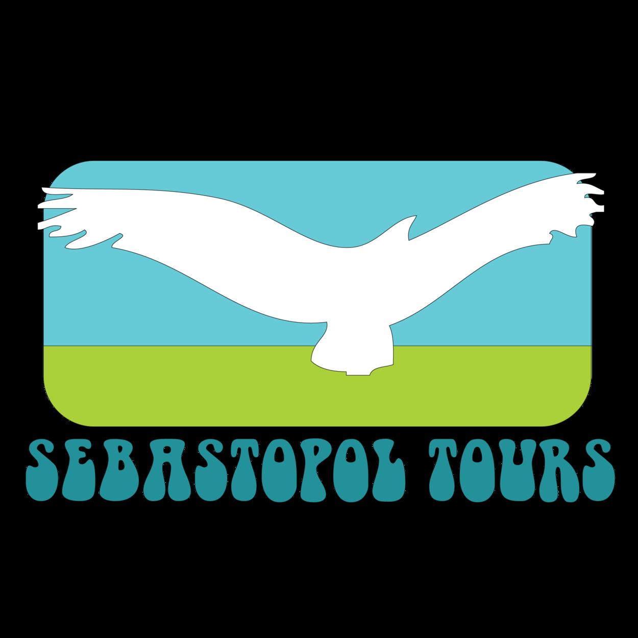 Sebastopol Tours Logo 