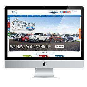 SL_ford dealer web design