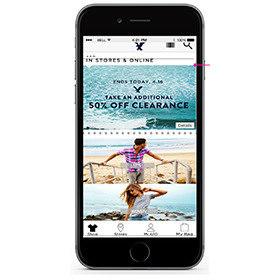 AEO App Concept