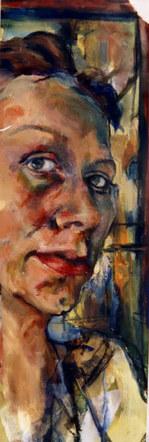 Self Portrait 2005