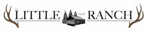 Little Ranch Logo Option #2
