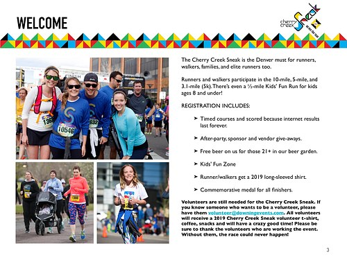 Cherry Creek Sneak - Event Guide pg3