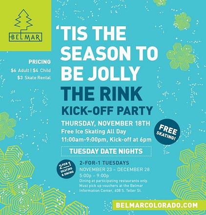 Belmar - Holiday Campaigns