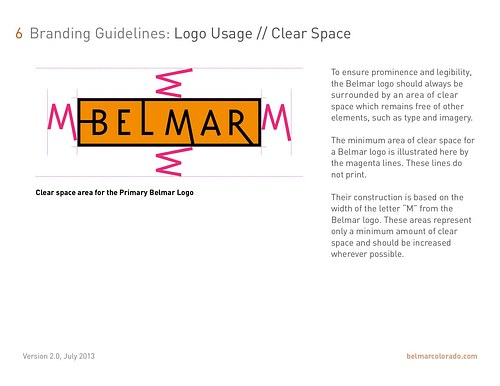 Belmar Brand Standards - pg5