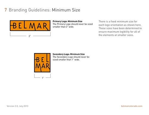 Belmar Brand Standards - pg7