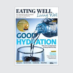 Eating Well, Living Well (BDA)