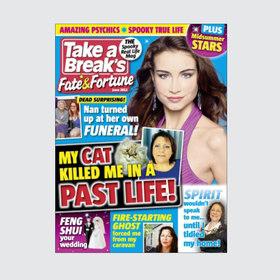 Take a Breaks - Fate and Fortune Magazine