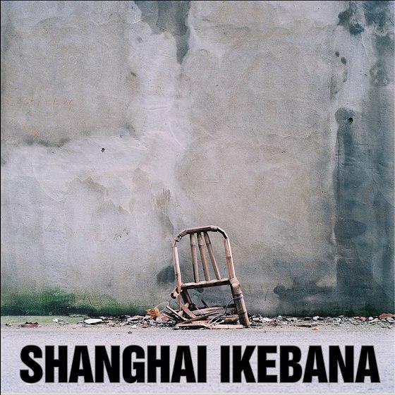 Shanghai Ikebana