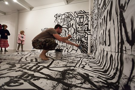 Art Bender, 2015