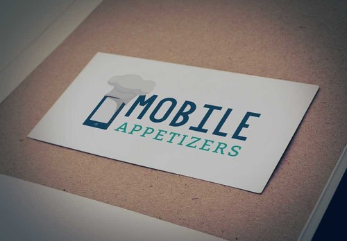 Mobile Appetizers Logo