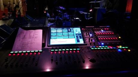 Parker Playhouse Ft. Lauderdale, FL