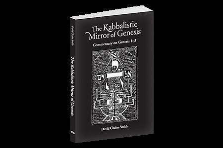 THE KABBALISTIC MIRROR OF GENESIS (2010)