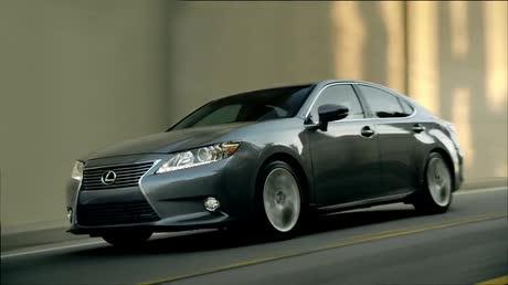 "Lexus - ""More is More"""