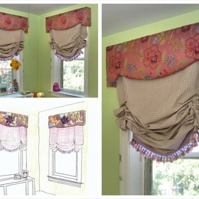 Window Treatment Design