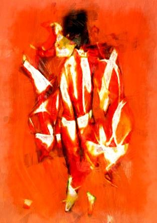 Light Dancer 03
