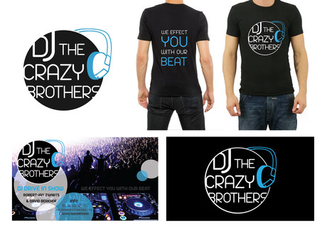 DJ The Crazy Brothers
