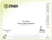 "I am a certified Zumba Instructor! Do you want 10% off of Zumba gear?! Use code ""MFW008"" http://myaw.zumba.com"