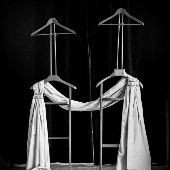 Troilus and Cressida (B/W)