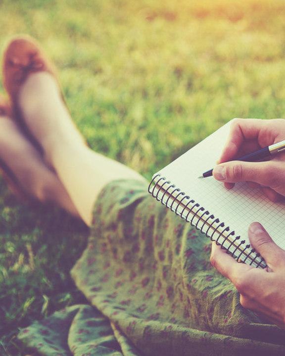 Writing ... All Kinds