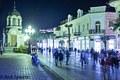 Crimea, Yalta Boulevard