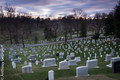 Arlington National Cemetery, Washington DC