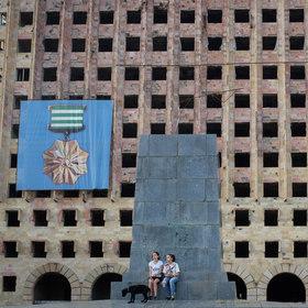 Editorial 1: Abkhazia, 2014