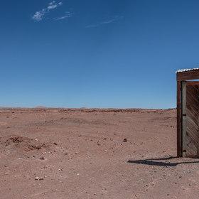Atacama Desert, 2017