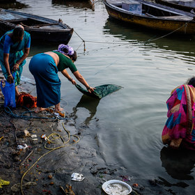 Editorial 14: A Dip in the Ganges